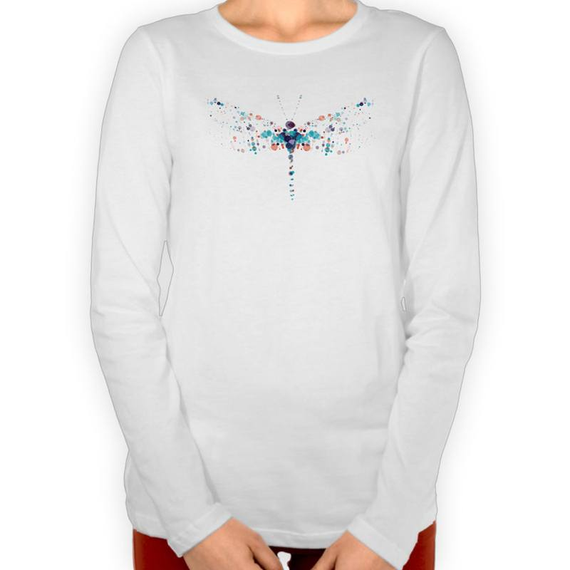 blue-bubbles-dragonfly-tee