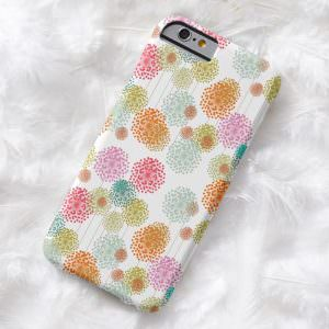 Colorful Fluffies Phone Case